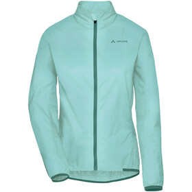 VAUDE Air III Jacket Dam glacier